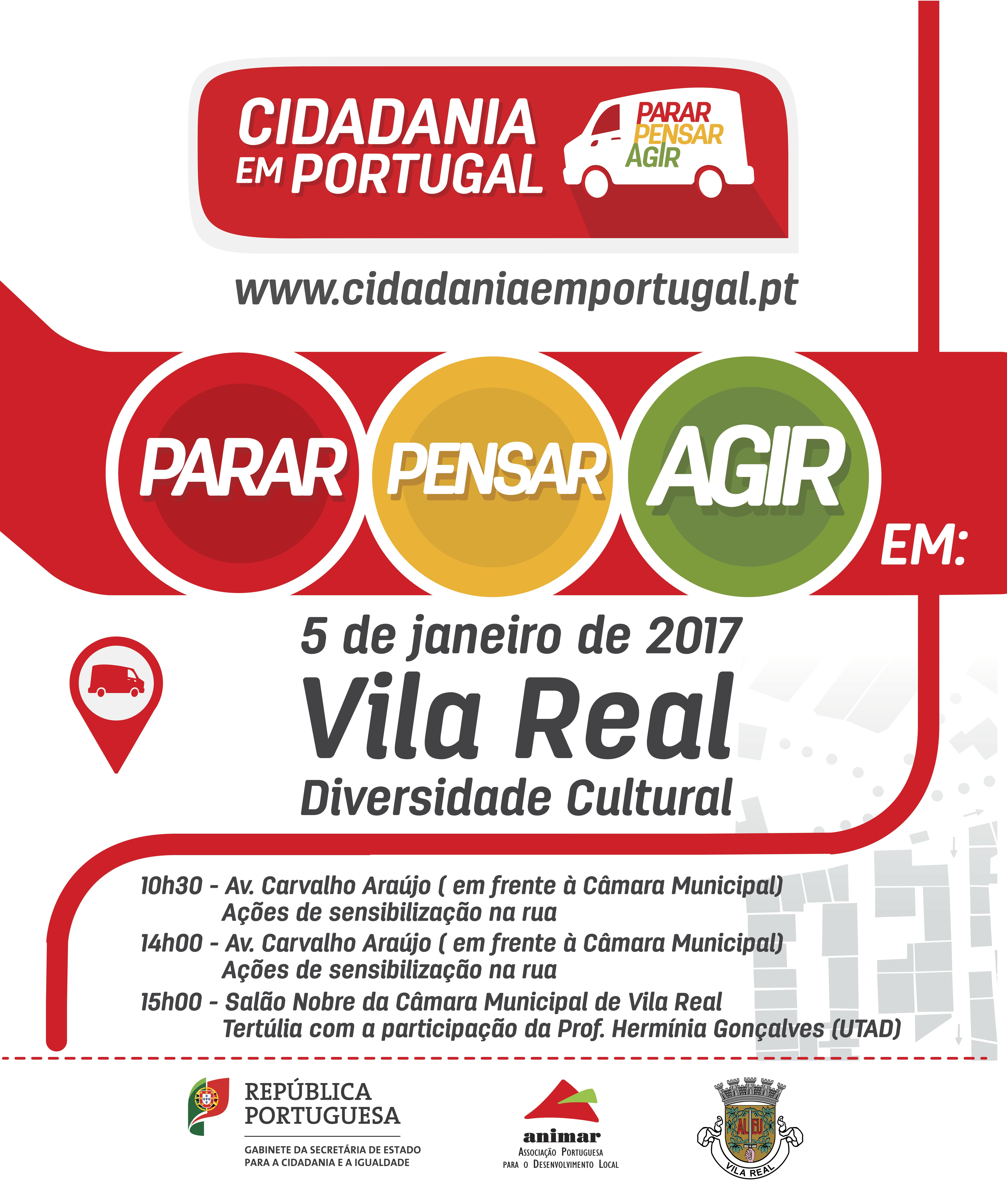 Vila real cidadania em portugal for Horario piscina vila real